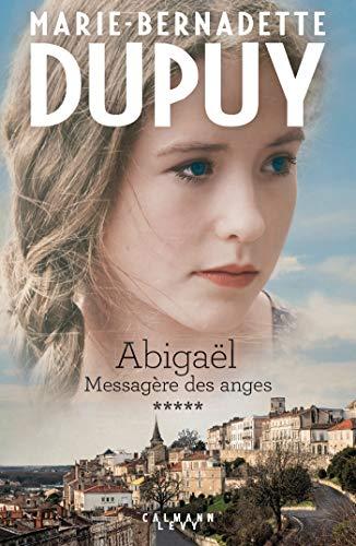 """<a href=""""/node/177246"""">Abigaël tome 5 : Messagère des anges</a>"""