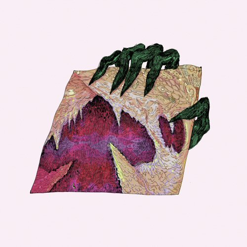ganglion-reef