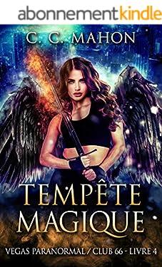 Tempête Magique (Vegas Paranormal/Club 66 t. 4)