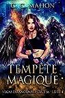 Tempête Magique par C. C. Mahon