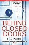 Behind Closed Doors (Harlequin (UK))...