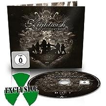 NIGHTWISH, Endless Forms Most Beautiful - Bonus DV - DVD-Digi