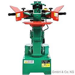 Holzspalter 10 t 400V Brennholzspalter