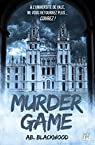 Murder Game par Blackwood