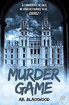 Murder Game (SomberLips) (French Edition) by [Blackwood, Ab.]