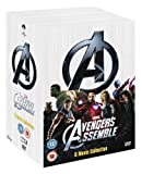 Marvel The Avengers International Coll