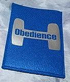 Impfpasshülle Obedience