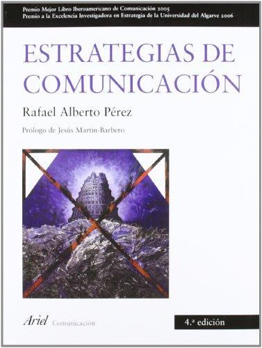 Estrategias de comunicación (COMUNICACION)