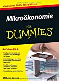 Mikroökonomie für Dummies - Wilhelm Lorenz