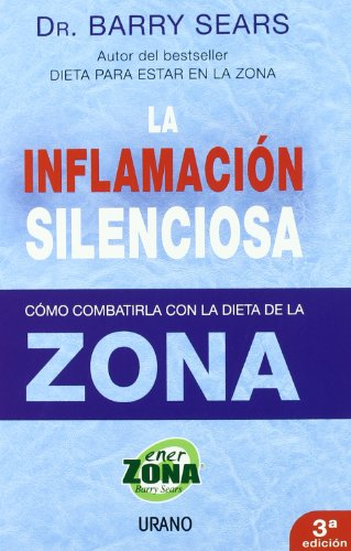 Descargar Libro La inflamación silenciosa (Nutrición y dietética) de Barry Sears