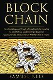 Blockchain: Volume 3 (Cryptocurrency)