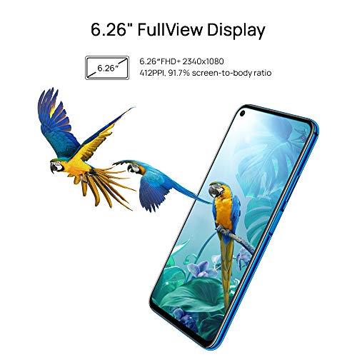 Zoom IMG-5 smartphone huawei nova 5t 6