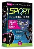 Best Breathe Nasal Dilators - SPORT - Intra Nasal Breathe Aid. One size Review