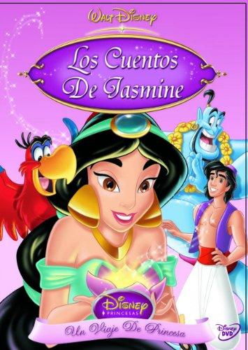 Cuentos de Jasmine: un viaje de...