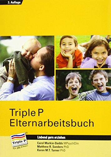 Triple P Elternarbeitsbuch