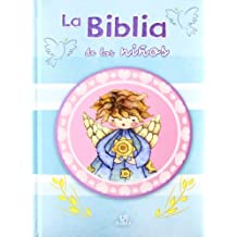 La Biblia de los Niños (Biblias Infantiles)