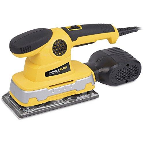 Schwingschleifer 220 Watt POWX0400