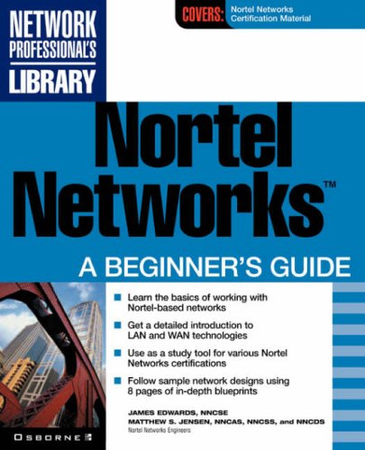 nortel-networks-a-beginners-guide-network-professionals-library