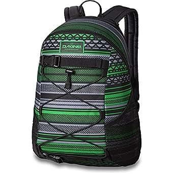 Dakine Wonder Pack Rucksack 15L - verde Größe Unisize