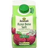 Alnatura Bio Rote-Beete Saft, milchsauer vergoren (1 x 500 ml)