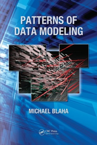 Patterns Of Data Modeling Emerging Directions In Database Systems And Applications