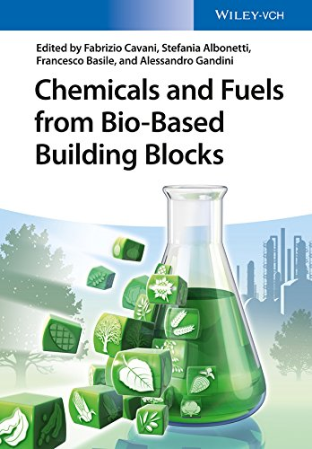 Chemicals and Fuels from Bio-Based Building Blocks (English Edition)