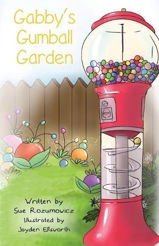 Gabby's Gumball Garden