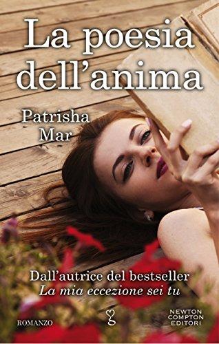 Libri - e- librai - Recensione -epub- la-poesia-dell-anima- Patrisha-Mar