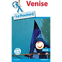 Guide du Routard Venise 2018