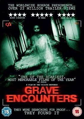Grave Encounters [DVD] by Sean Rogerson