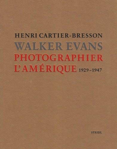 """<a href=""""/node/2960"""">Henri Cartier-Bresson / Walker Evans : Photographier l'Amérique 1929 - 1947</a>"""