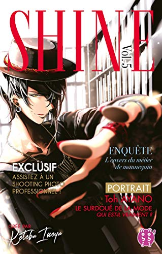 Shine Edition simple Tome 5