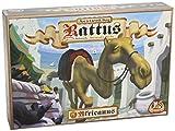 White Gobline Games 1110 - Rattus: Africanus Erweiterung