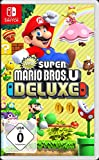 New Super Mario Bros. U Deluxe -  Bild