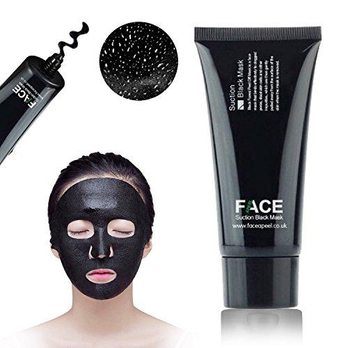 FaceApeel Blackhead Remover Mask [Removes Blackheads]