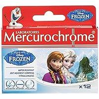 mercurochrome Pflaster Frozen Boite de 12 preisvergleich bei billige-tabletten.eu
