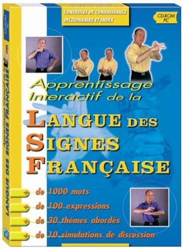 Apprentissage interactif de la langue des signes