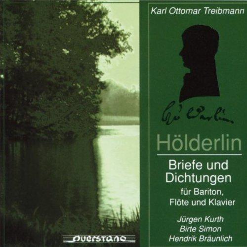 und Dichtungen für Bariton, Flöte und Klavier ()