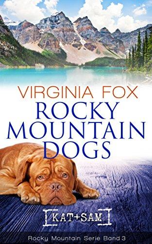 Buchseite und Rezensionen zu 'Rocky Mountain Dogs (Rocky Mountain Serie 3)' von Virginia Fox