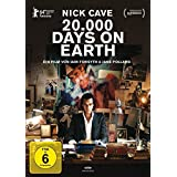 Nick Cave: 20.000 Days on Earth