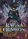Ragna Crimson, tome 2 par Kobayashi