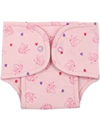 Fixoni bébé prématuré unisexe, culotte protège couche, Little Bee, disponible en différentes couleurs et tailles