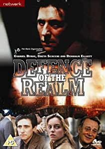 Defence Of The Realm [1985] [DVD]