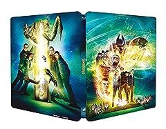 Idea Regalo - Piccoli Brividi (Steelbook- Edizione Limitata) (Blu-Ray + DVD)