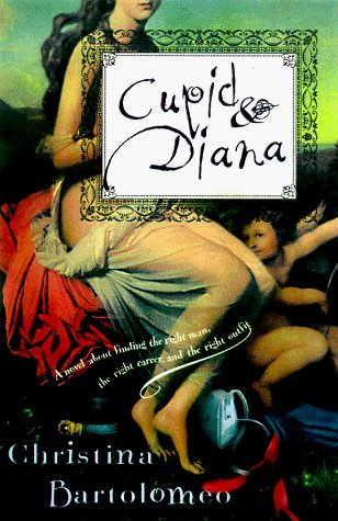 ovel About Finding the Right Man the Right Career and the Right Outfit by Christina Bartolomeo (1998-05-04) (Cupid Outfit)
