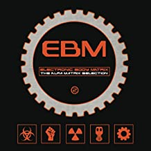 Electronic Body Matrix 2 [Explicit]