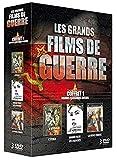 Grands films de guerre - Grands classiques russes - Coffret 1 : L'Etoile + Quand...