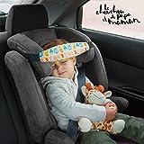 GKA Baby Kinder Auto Kopfstützgurt Kopfstütze Gurt Schlafstütze Kindersitz Sicherhei