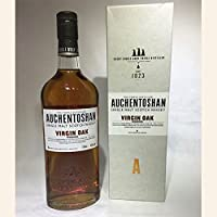 Auchentoshan Virgin Oak from Auchentoshan