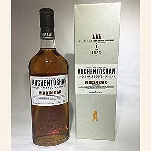 Auchentoshan Virgin Oak from Auchentoshan